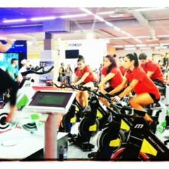 Foto 18 de 24 de la galería fibo-2013-nuevo-equipamiento-para-el-gimnasio en Vitónica
