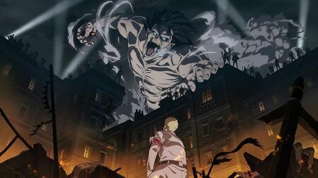 'Attack on Titan' estrenará su cuarta y última temporada en México por Funimation, con doblaje latino incluido