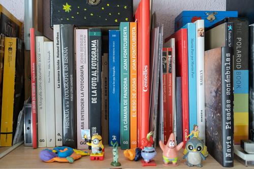 Recomendaciones para comprar un libro relacionado con la fotografía cualquier día del año