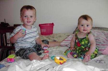 Fabulosos despertares de verano con los niños