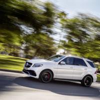 Precios y equipamiento del Mercedes-Benz GLE para España: en septiembre llega a los concesionarios