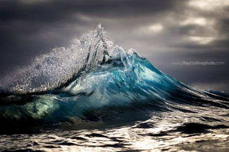 Ray Collins Olas Waves 4
