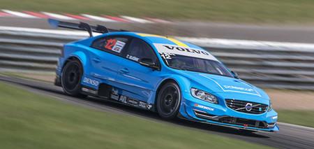 Volvo también se apunta a los V8 Supercars