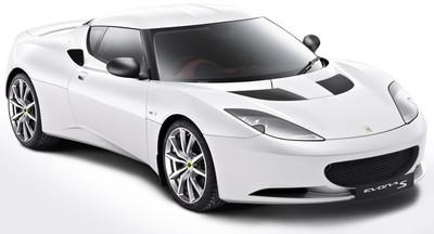 Lotus llama a revisión a los Evora fabricados entre 2010 y 2011