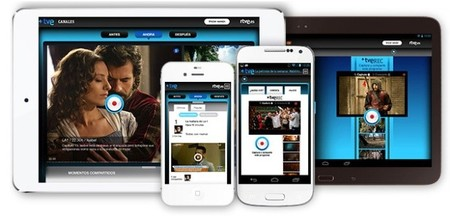 TVE, la aplicación de TVE ya está disponible en la App Store y