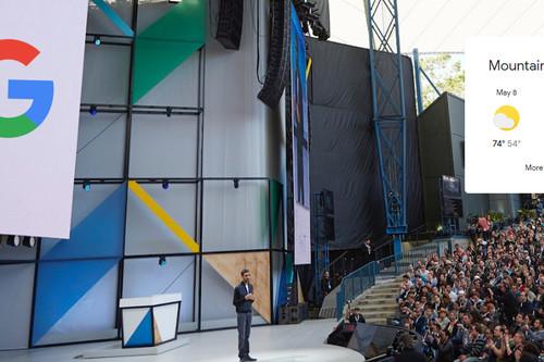 Google I/O 2018, todo lo que esperamos: Android P, novedades de Assistant, Lens y más