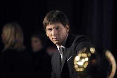 El estilo de Leo Messi: elegante dentro y fuera del campo