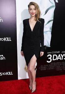 Amber Heard en fotos y vídeos: así es la mujer que se ha ligoteado a Depp