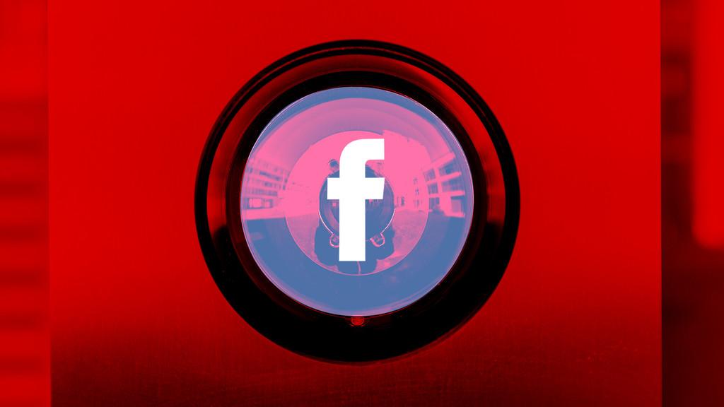 Facebook patenta un sistema para saber a dónde nos dirigimos y cuándo estaremos desconectados