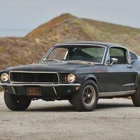 ¡Adjudicado! El Ford Mustang Bullitt original ya es el Mustang más caro de la historia, tras venderse por 3,4 millones de dólares