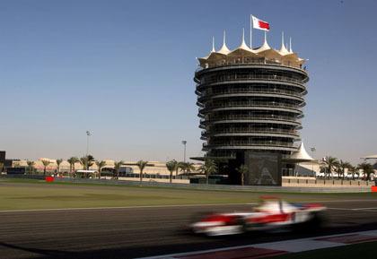 Los equipos le dan la espalda al test de Bahrein
