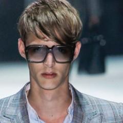 Foto 8 de 20 de la galería cortes-de-pelo-para-la-primavera-2012-los-pienados-de-pasarela-i en Trendencias Hombre