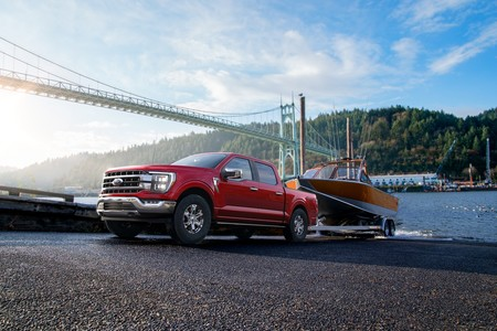 Ford F150 2021 24