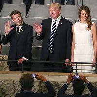 Cuando la cumbre del G20 se convierte en una alfombra roja: reunión de primeras damas en Hamburgo