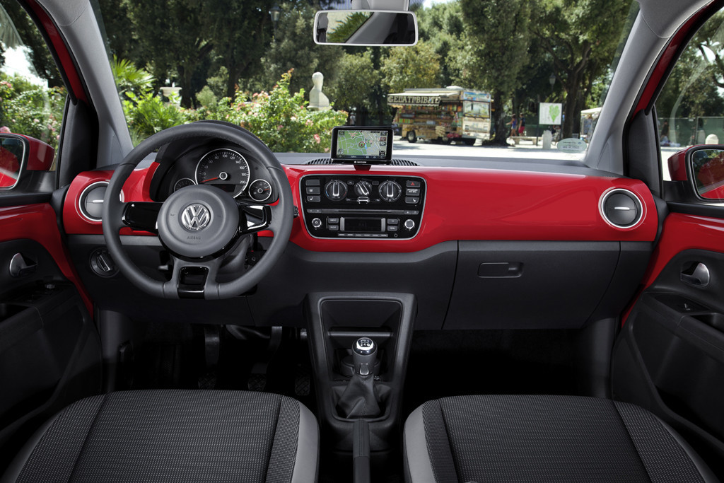Foto de Volkswagen Up! (70/75)