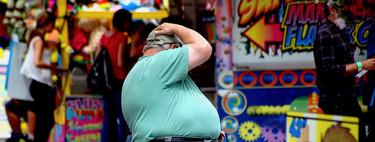 En apenas una década, el 50% de la población de Estados Unidos será obesa