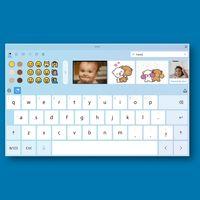 Microsoft rediseña el teclado de Windows 10: nuevo aspecto, emojis, GIFs y dictado por voz