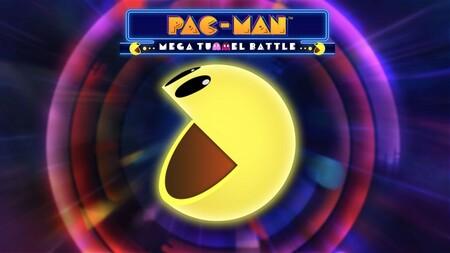 Impresiones tras jugar a Pac-man Mega Tunnel Battle, el nuevo Battle Royale del comecocos de Namco para Google Stadia