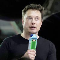 Elon Musk está a punto de tener a punto baterías de estado sólido de grafeno enriquecido con calcio para coches eléctricos