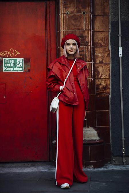 Pantalones Rojos 6
