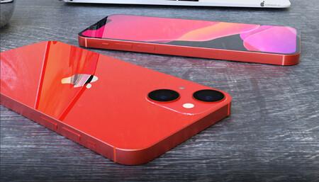 Apple Iphone 13 Render Concept 04