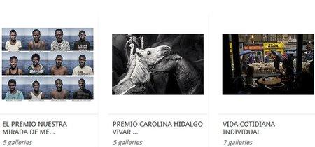 Un concurso latinoamericano, un festival de fotografía y más: Galaxia Xataka Foto