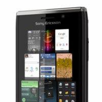 Sony-Ericsson XPERIA X2 ya con Vodafone