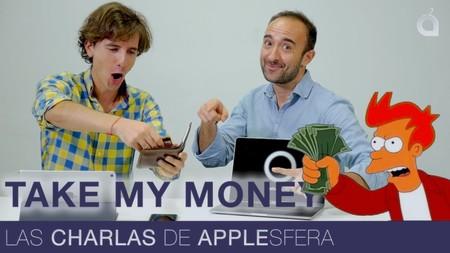Pre-keynote y directos al Apple Park: las Charlas de Applesfera
