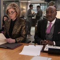 'The Good Fight' ya tiene fecha de estreno para la temporada 5: la estupenda serie de abogados muestra el primer tráiler de sus nuevos episodios