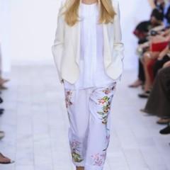 Foto 11 de 36 de la galería chloe-primavera-verano-2012 en Trendencias