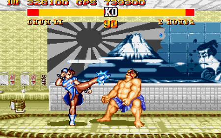 Aquí tienes otros 10 juegos confirmados para la SEGA Mega Drive Mini