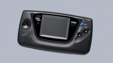 Tener una Game Gear en los locos 90 fue una experiencia inolvidable