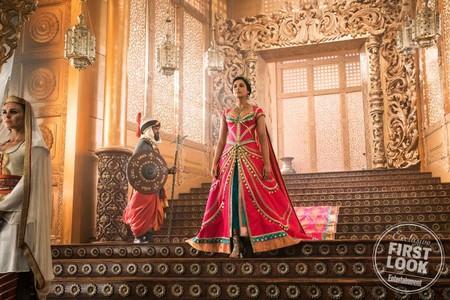 Aladdin Remake Accion Real Nuevas Fotos 4