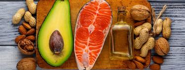 Cómo controlar tu colesterol de forma efectiva a través de la dieta