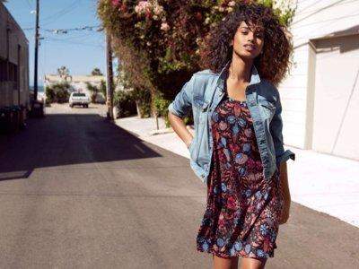 H&M propone una colección llena de estampados para esta época de sol y calor
