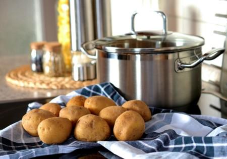 Si quieres comer menos, limpia bien la cocina de tu casa