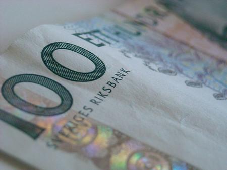 Suecia, ¿tipos de interés negativos?