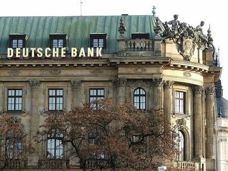 Bancos europeos necesitan nuevo socorro por 770 mil millones de euros