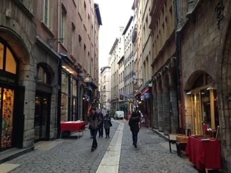 Viejo Lyon