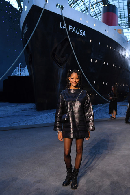Kilo Kish Chanel 2018 19 Cruise Collection