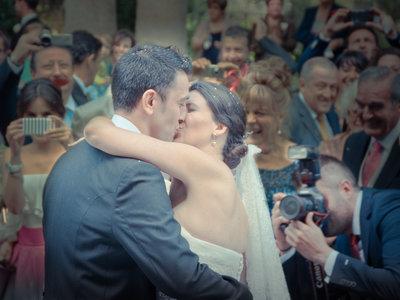 Siete claves para ser capaz de montar tu propio negocio de fotografía de bodas
