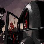 'Wraith. Espectro', Joe Hill amplía 'NOS4A2' en cómic