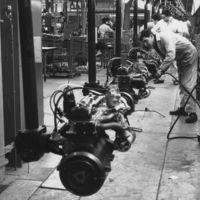 En Valladolid llevan 50 años fabricando motores Renault para todo el mundo