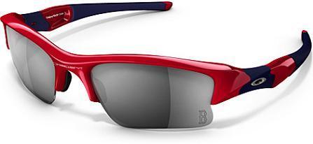 Gafas Oakley MLB Flak Jacket XLJ