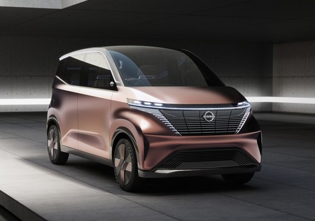 Nissan Imk Concept 2019 1280 01