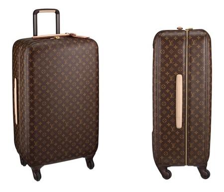 ¿El complemento idóneo para viajar? La nueva maleta Zéphyr de Louis Vuitton