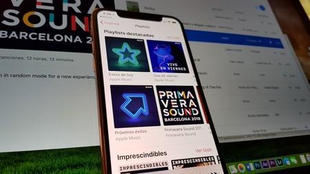Apple mueve ficha antes del WWDC: la reproducción de canciones completas vía web llega a Apple Music