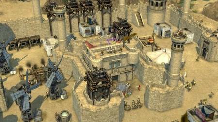 Conozcamos al Saladino de Stronghold Crusader 2