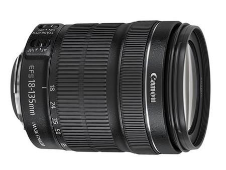 Gana un objetivo Canon 18-135 mm con nuestro concurso en el club Xataka Foto