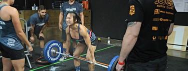 Cinco entrenamientos de CrossFit de tipo AMRAP para ponerte a prueba en el box